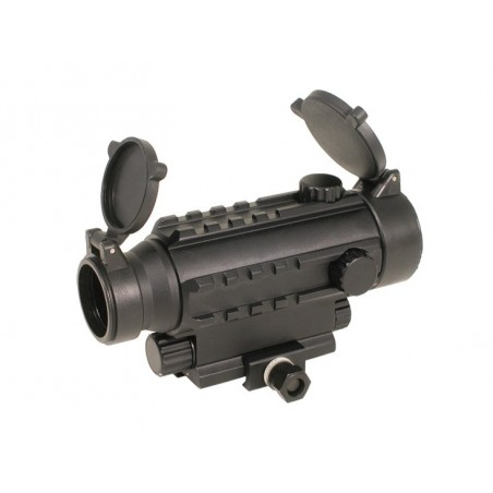 Red dot multi Swiss Arms LIQUIDACION CYBERGUN