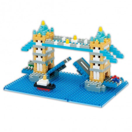 Tower Bridge X-BLOCK  4mm