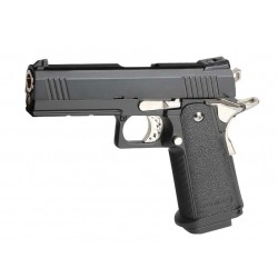 Pistola Gas HI-CAPA 4.3 GBB Golden Eagle
