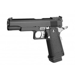 Pistola Gas HI -CAPA 5.1 Golden Eagle