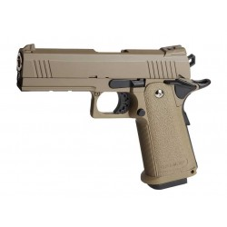 Pistola Gas HI-CAPA 4.3 Golden Eagle