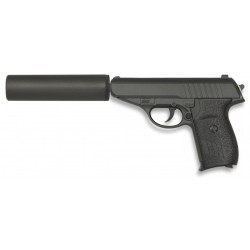 SIMIL WALTHER PPK MUELLE SILENCIADOR