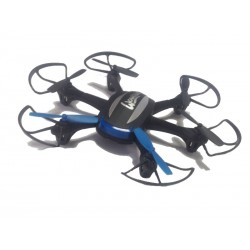 DRON HEXACOPTER 2.4G Wowi