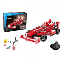 FORMULA RACE F1 RC Double E