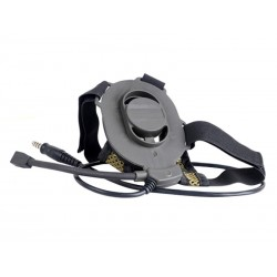 Headset Bowman Elite II gris Wisha