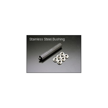 Bushing acero 6mm SRC
