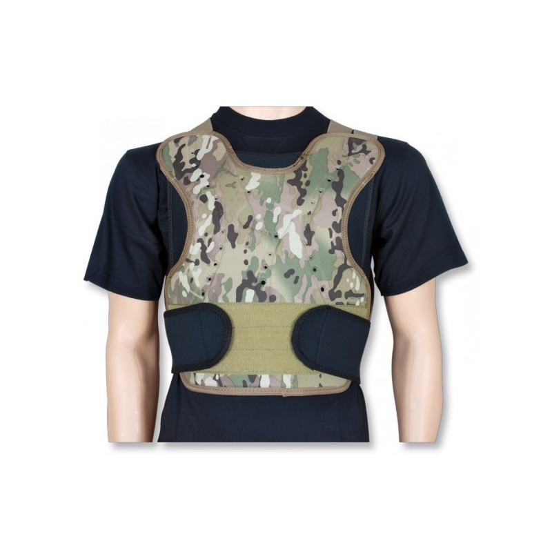 Chaleco paintball Ref (34399)
