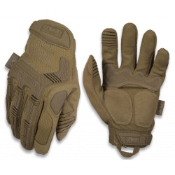 Guante MECHANIX mod. MPACT Coyote. Talla XL