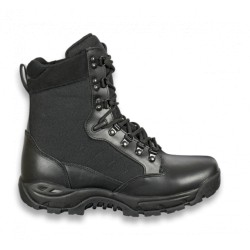 "Bota Barbaric FORCE "" SPARK""  Black. 8 pulg. Talla 45"