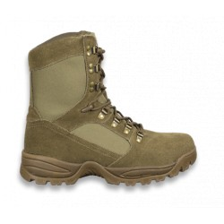"Bota Barbaric FORCE "" TWISTER"" 9 pulg. Army. Talla 45"