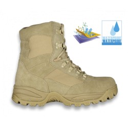Bota Barbaric FORCE TAN THUNDER waterproof Talla 44