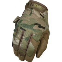 Guantes MECHANIX mod. ORIGINAL multicam. XL