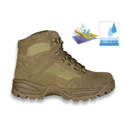 Bota Barbaric FORCE Short Waterproof BLAST Army Talla 40