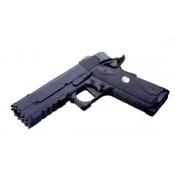 Pistola de gas Golden Eagle color negro