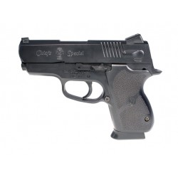 Smith & Wesson Chief Special CS45 LIQUIDACION CYBERGUN