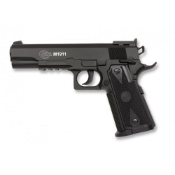 pistola COLT 1911 MATCH Co2 6mm