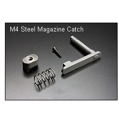 Magacine Catch M4 de Acero SRC