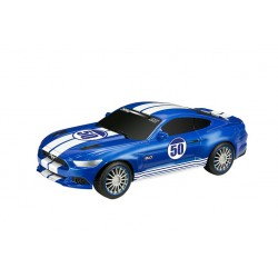 Coche RC Ford Mustang GT Nikko Proline serie Street Cars escala 1:20